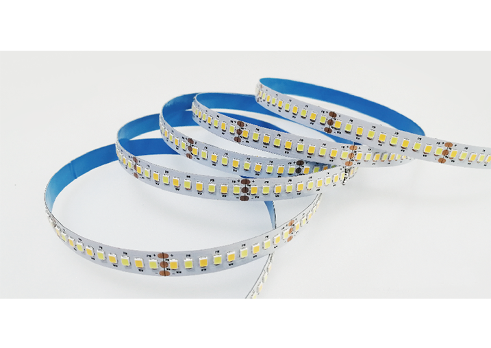 2835 200LED/M Constant Current Led Strip