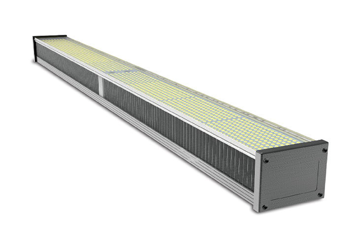 DESIGNED FOR PLANT SHED LED GROW LIGHT
